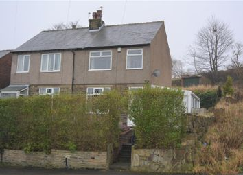 Thumbnail 2 bedroom property for sale in Cross Lane, Primrose Hill, Huddersfield