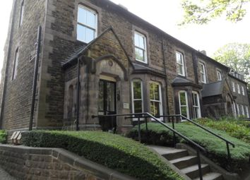 Thumbnail 2 bed flat to rent in Moorgate Road, Whiston, Rotherham