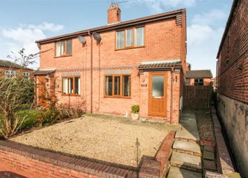 Thumbnail 2 bed semi-detached house for sale in Eastgate South, Driffield