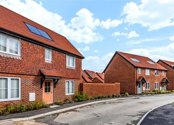 Kings Gate, Main Road, Colden Common, Winchester, Hampshire SO21. 4 bed detached house for sale