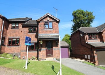 Thumbnail 3 bed semi-detached house for sale in Spring Bank Drive, Liversedge