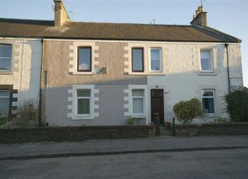 Thumbnail 2 bed flat for sale in Glebe Street, Leven