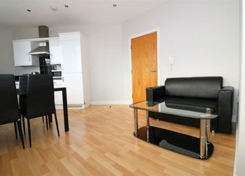 Thumbnail 1 bedroom flat to rent in Rawson Quarter, James St, Bradford