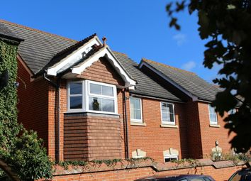 Thumbnail 1 bed flat for sale in Station Road, Lambourn, Hungerford