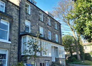 Thumbnail 1 bed flat for sale in Belle Vue, Ilkley