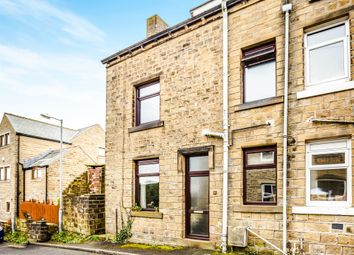 Thumbnail 1 bed end terrace house for sale in Bourn View Road, Netherton, Huddersfield