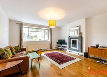 Thumbnail 4 bed flat to rent in Cranbrook Park, London