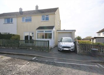 Moor View, Bodmin PL31. 3 bed property for sale