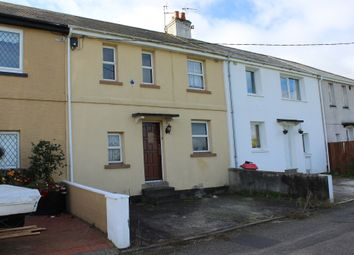 Thumbnail 3 bed terraced house for sale in River View, Saltash