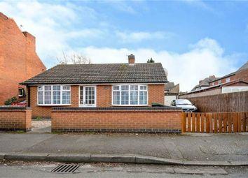 Thumbnail 2 bed detached bungalow for sale in Ireton Street, Beeston, Nottingham