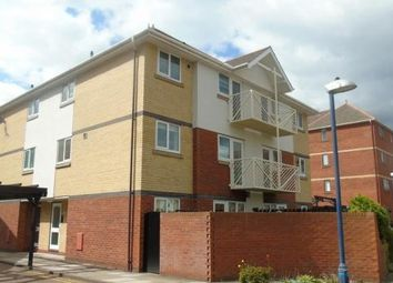Thumbnail 2 bed maisonette to rent in Patagonia Walk, Marina, Swansea