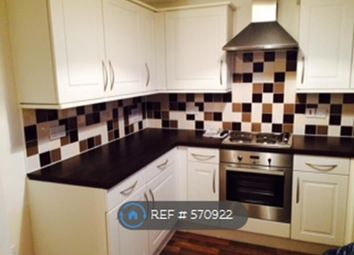 Thumbnail 1 bedroom flat to rent in Buzzard Way, Ystrad Mynach