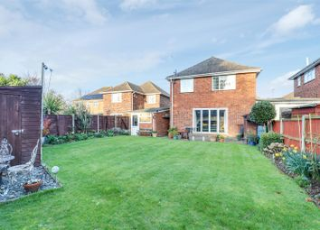 3 bed detached house for sale in Morris Court Close, Bapchild, Sittingbourne ME9
