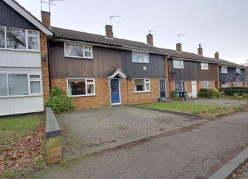 Thumbnail 2 bed terraced house for sale in Marnham Rise, Hemel Hempstead