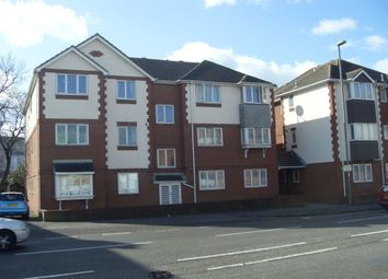 Thumbnail 1 bedroom flat to rent in Whiteacres Close, Gosport, Gosport