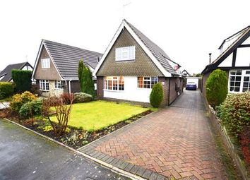 Thumbnail 3 bed bungalow to rent in Beaumaris Close, Palmers Green, Stoke-On-Trent