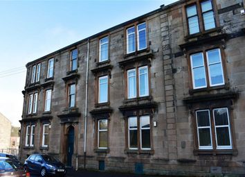 Thumbnail 5 bed flat for sale in Flat 2/2, 37, Bank Street, Greenock, Renfrewshire