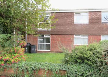 Thumbnail 2 bed flat to rent in Peebles Close, North Shields