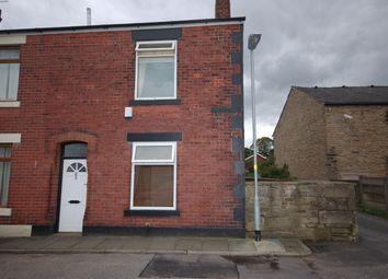 Thumbnail 2 bed terraced house for sale in Lisbon Street, Passmond's, Rochdale