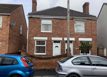 Thumbnail 2 bed semi-detached house for sale in Chapel Street, Church Gresley