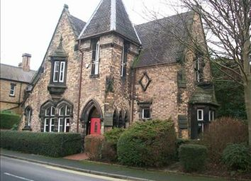 Thumbnail Office for sale in 1 & 2 Cemetery Road, Shelton, Stoke On Trent, Staffs