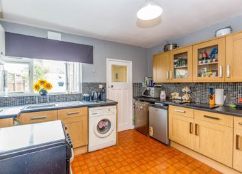Thumbnail 2 bedroom terraced house for sale in Deans Street, Oakham