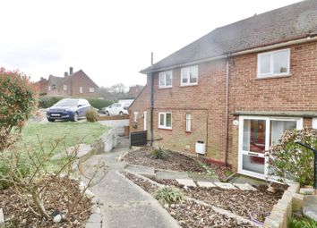 3 bed semi-detached house for sale in Knights Road, Hoo, Rochester ME3