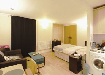 Thumbnail Studio to rent in Surrendale Place, Maida Vale, London