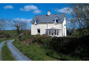 Thumbnail 3 bed detached house for sale in Castlemartin, Pembroke
