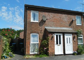 Thumbnail 2 bed property to rent in Henderson Way, Horsham