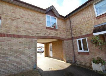 Thumbnail 2 bed terraced house to rent in Lansdowne Walk, Orton Longueville, Peterborough