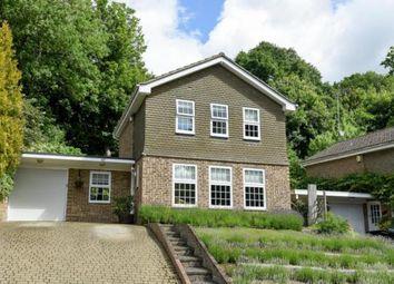 Thumbnail 4 bed detached house for sale in Boundary Way, Addington Village, Croydon