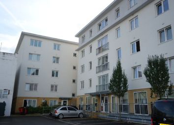 Thumbnail 2 bed flat for sale in Canalside Gardens, Southall