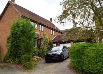 Thumbnail 4 bedroom property to rent in Baldwins Close, Bourn, Cambridge
