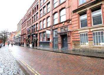 Thumbnail 2 bed property for sale in Canal Street, Manchester