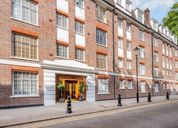 Thumbnail 1 bed flat for sale in Meriden Court, Chelsea Manor Street, London