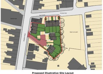 Thumbnail Land for sale in Brighton Road, Gorseinon, Swansea