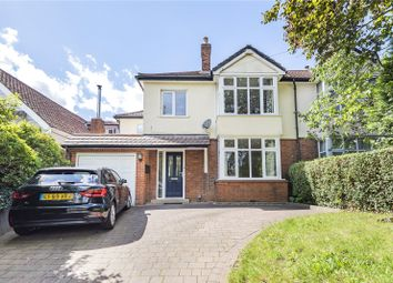 Stansted Road, Bishop's Stortford, Hertfordshire CM23. 4 bed semi-detached house