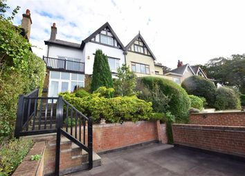 Thumbnail 6 bed semi-detached house for sale in Breck Road, Wallasey, Merseyside