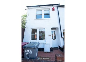 Thumbnail 5 bed end terrace house to rent in Foxhill Road, Reading