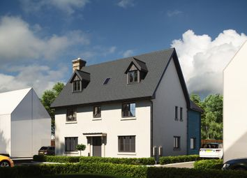 Thumbnail 5 bed detached house for sale in They Mayfield, Brook Grove, Bishop's Stortford