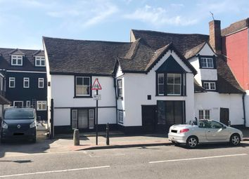 Thumbnail 3 bed terraced house for sale in 17D High Street, Aylesford, Kent