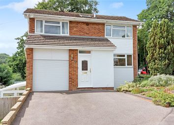 Thumbnail 4 bed detached house for sale in Beechtree Avenue, Marlow, Buckinghamshire