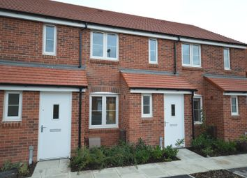 Thumbnail 2 bed property to rent in Filkins Close, Tangmere, Chichester