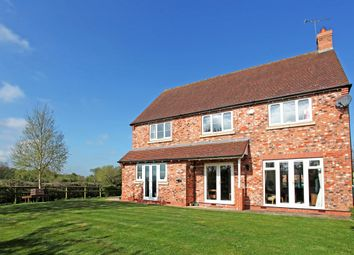 Thumbnail 5 bed detached house to rent in The Brickall, Long Marston, Stratford-Upon-Avon