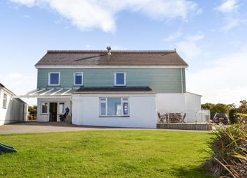 Thumbnail 4 bed detached house for sale in St. Erth Hill, St. Erth, Hayle