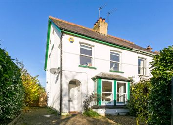 3 bed semi-detached house for sale in Long Park, Amersham, Buckinghamshire HP6