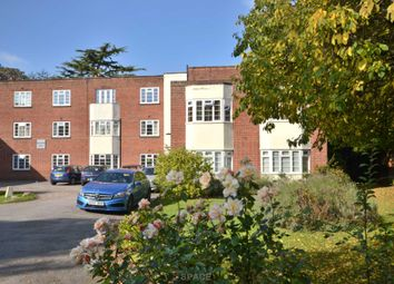 Thumbnail 2 bed flat to rent in Berkeley Court, Coley Avenue, Reading, Berkshire