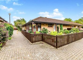 Thumbnail 2 bed bungalow for sale in Kensington Drive, Great Holm, Milton Keynes