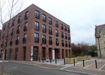 Thumbnail 2 bed flat for sale in Friars Orchard, Gloucester, Gloucester
